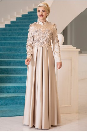 Al Marah Leydi Evening Dress