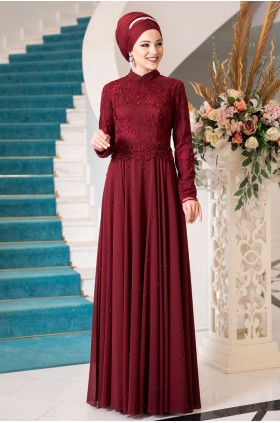 Al Marah Zen Evening Dress