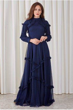 Annahar Lavin Evening Dress
