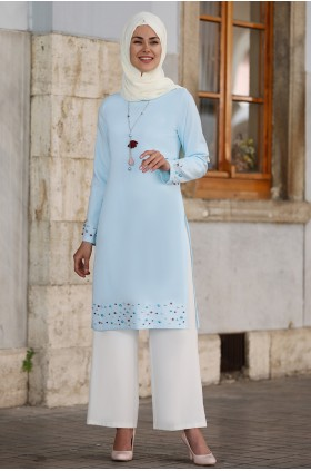 Sure - Efil Tunic Mint